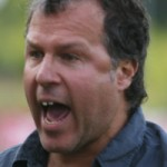 Peter Korbus, Trainer der DJK/SSG Darmstadt