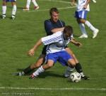 Frank Hinze, Eric Becker