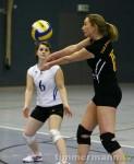 Damen Oberliga: TuS Griesheim - VfL Marburg
