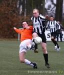 Kreisliga A: SV Weiterstadt - TSV Eschollbrücken