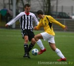 Verbandsliga: Viktoria Griesheim - Spvgg. 02 Griesheim