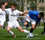Verbandsliga: Viktoria Griesheim - Rot-Weiß Darmstadt