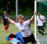 Regionalliga: TEC Darmstadt – Rüsselsheimer RK II
